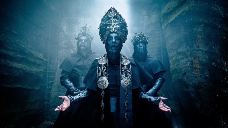 """BEHEMOTH: a settembre le ristampe di """"And the Forests Dream Eternally"""""""