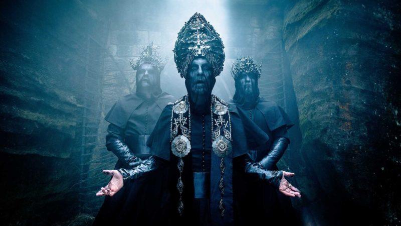 BEHEMOTH: secondo Nergal il nuovo disco non dovrà superare i 40 minuti