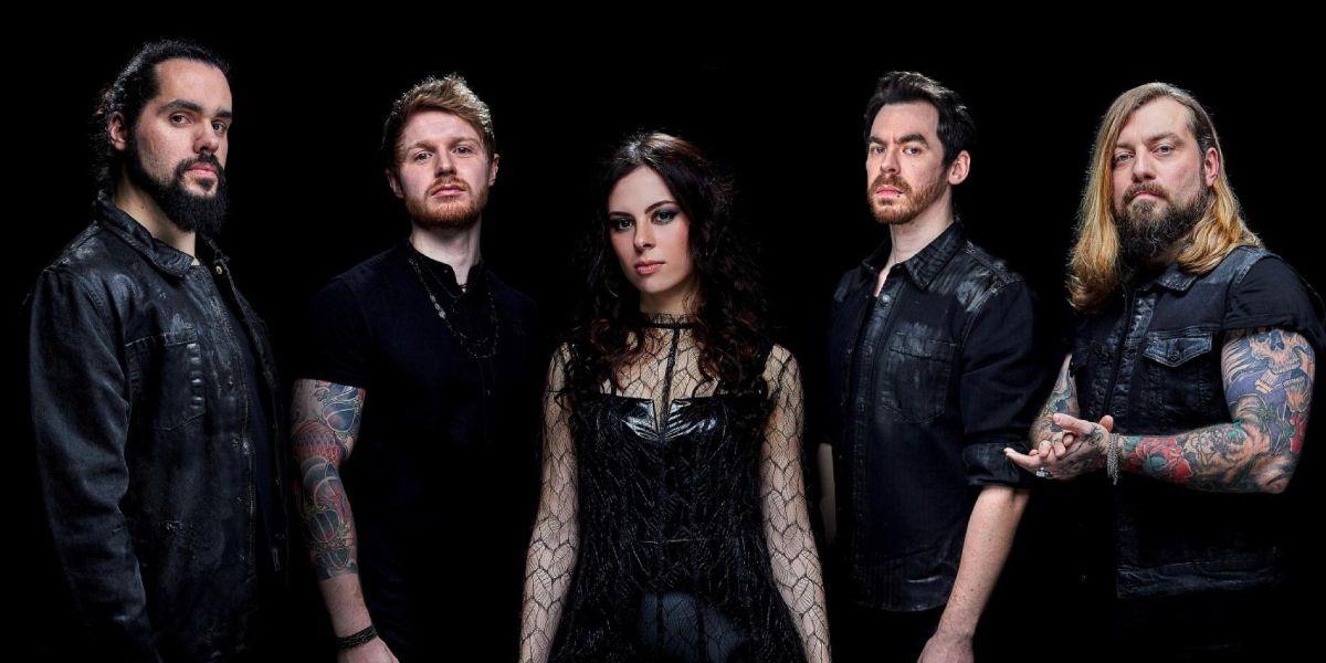 """BEYOND THE BLACK: il video di 'Human', traclist e copertina dell'album """"Hørizøns"""""""