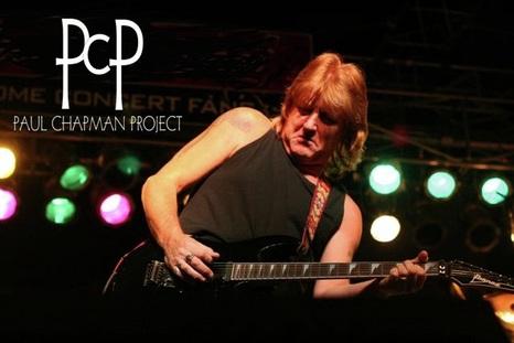 UFO: l'ex chitarrista Paul Chapman è deceduto