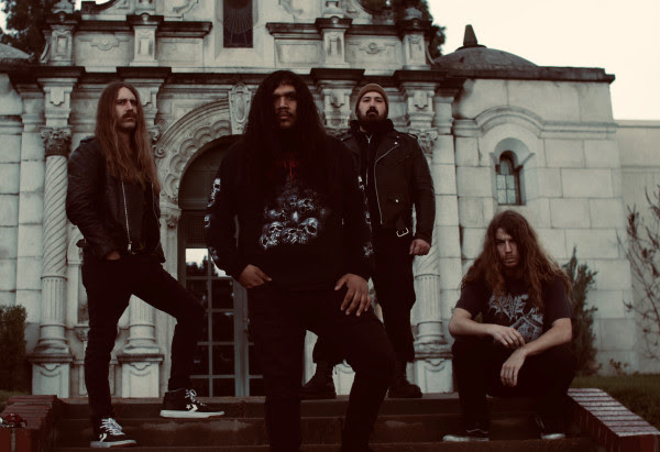 "SKELETAL REMAINS: ""The Entombment Of Chaos"" tutti i dettagli"