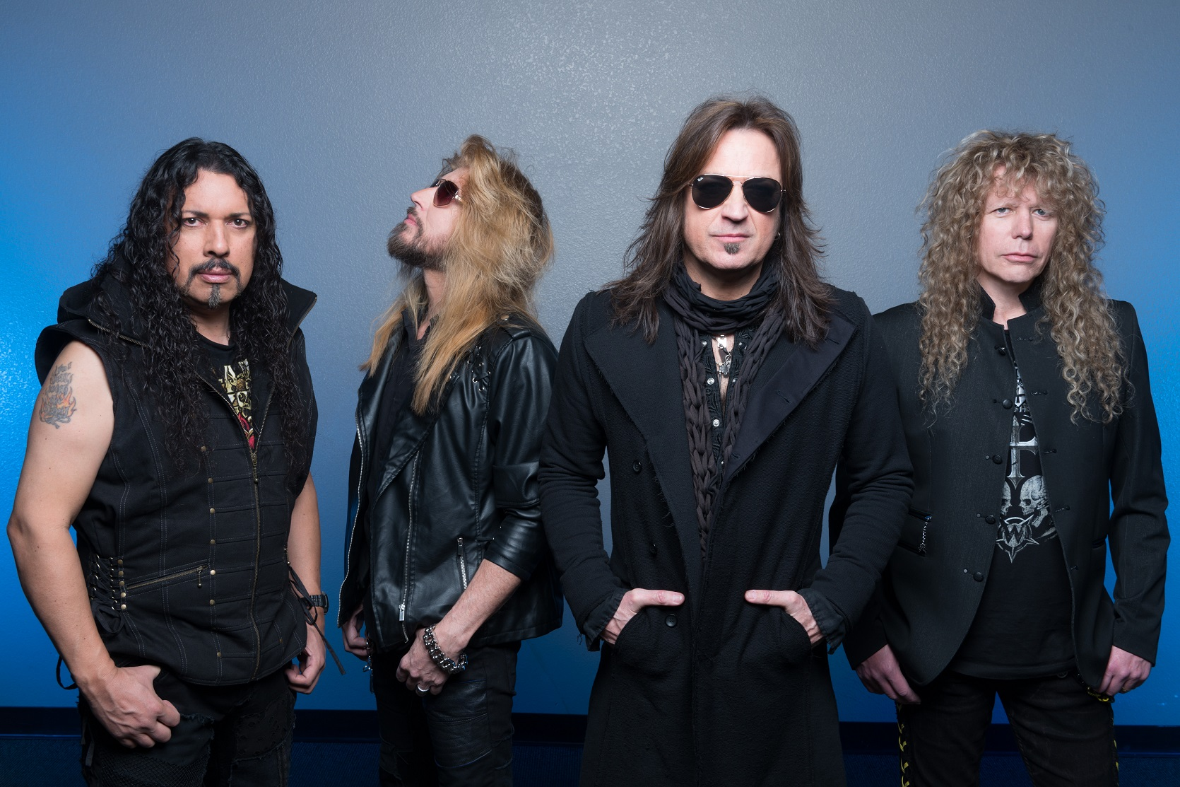 "STRYPER: il video di ""Do Unto Others"""