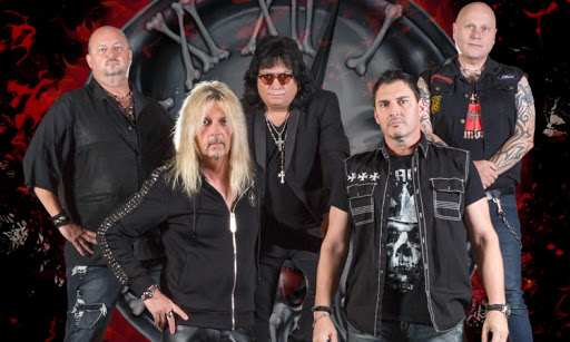 AXEL RUDI PELL: guarda il video di 'Bad Reputation' il nuovo singolo