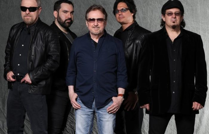 "BLUE ÖYSTER CULT: dopo 20 il nuovo album ""The Symbol Remains"""