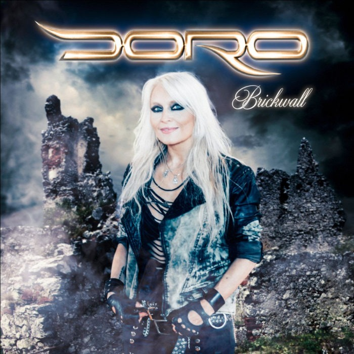 DORO: video del nuovo singolo 'Brickwall'