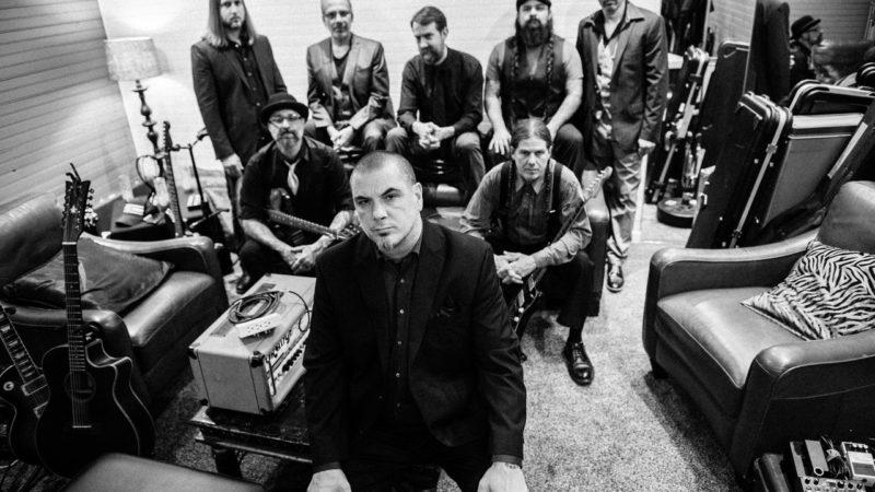 EN MINOR: disponibile l'intero debut album del progetto di Phil Anselmo