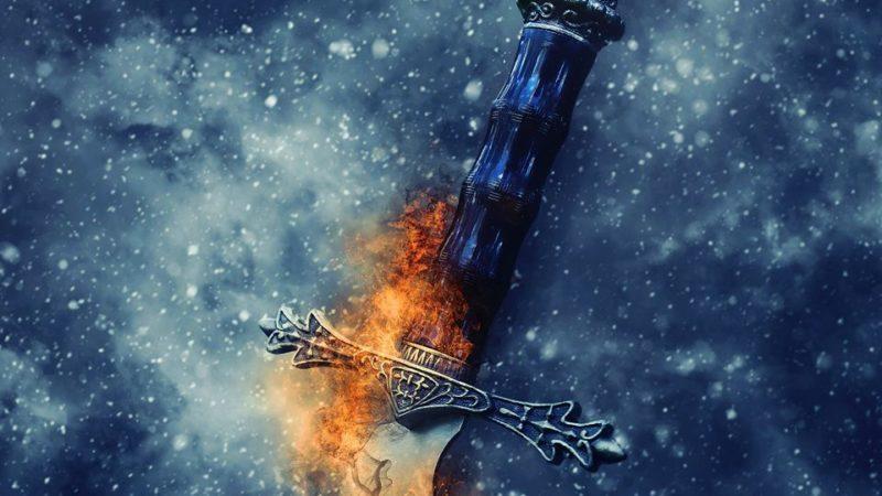 """GABRIELE BOSCHI MUSIC: nuovo singolo dedicato a """"The Witcher"""""""