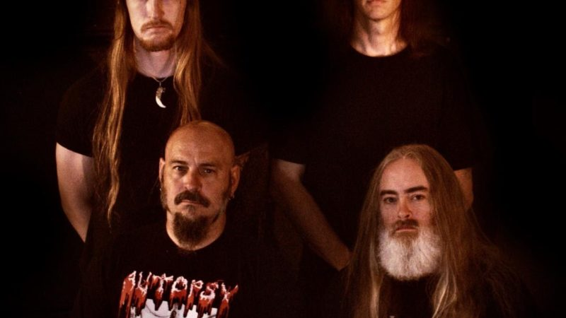 INCANTATION: guarda il video di 'Entrails of the Hag Queen'