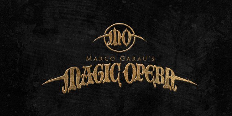 MAGIC OPERA: dettagli sull'album e lyric video di 'Thief Of Souls'