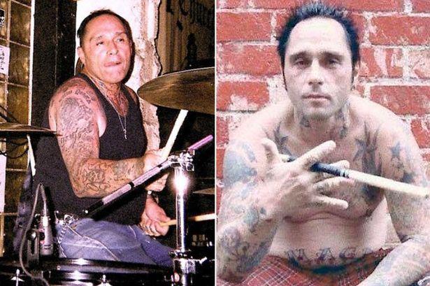 """MISFITS: l'ex batterista Joey """"Image"""" Poole è morto per tumore"""