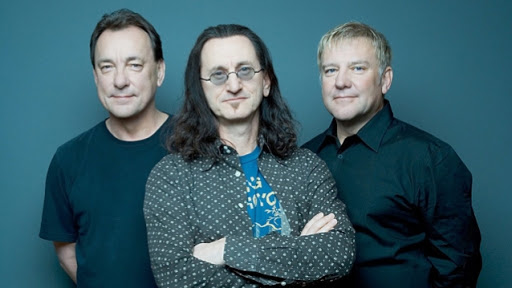 RUSH: versione animata del video di 'Spirit Of Radio'