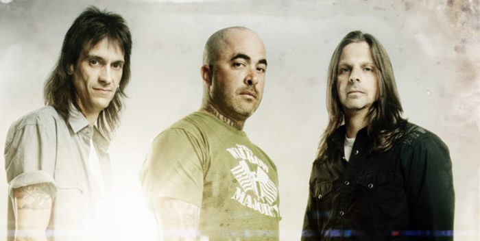 STAIND: nuovo album in cantiere