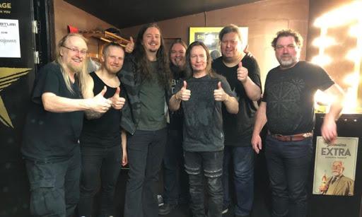 STRATOVARIUS: reunion con Timo Tolkki, album e tour mondiale in arrivo