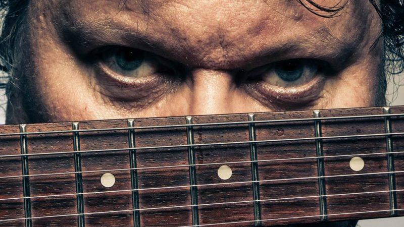 TIMO TOLKKI: a luglio in streaming 'Timo Tolkki – Stories & Songs' live acustico