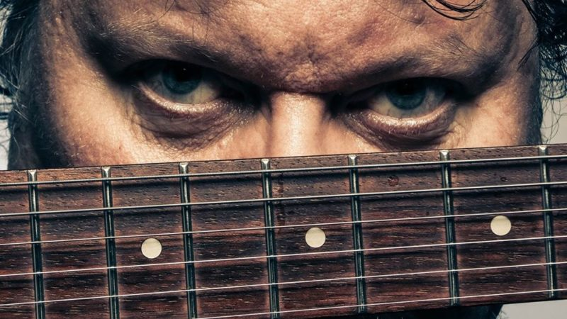 INFINITE VISIONS: la nuova band di Timo Tolkki non continuerà
