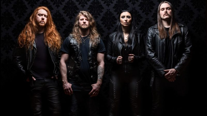 "UNLEASH THE ARCHERS: trasmetteranno in streaming il release show del nuovo album ""Abyss"""