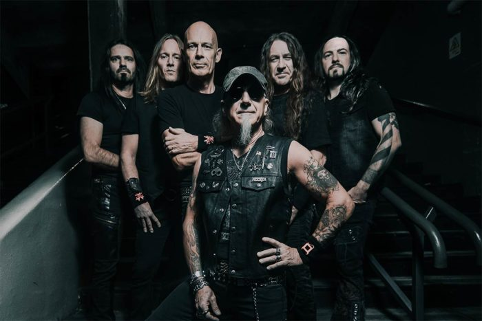 ACCEPT: tour europeo con Phil Campbell And The Bastard Sons e Flotsam & Jetsam