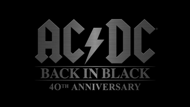 "AC/DC: ""The Story Of Back In Black"" quinto episodio"