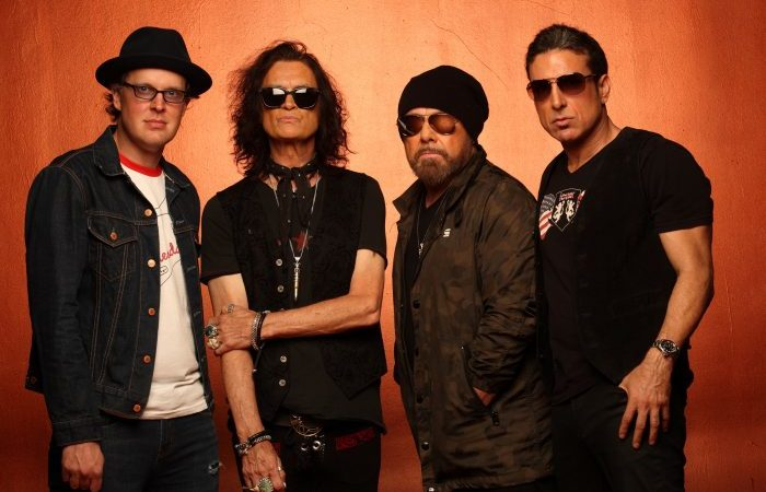 BLACK COUNTRY COMMUNION: alla fine del 2021 arriverà il nuovo album