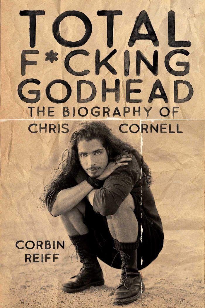 SOUNDGARDEN: la nuova biografia di Chris Cornell