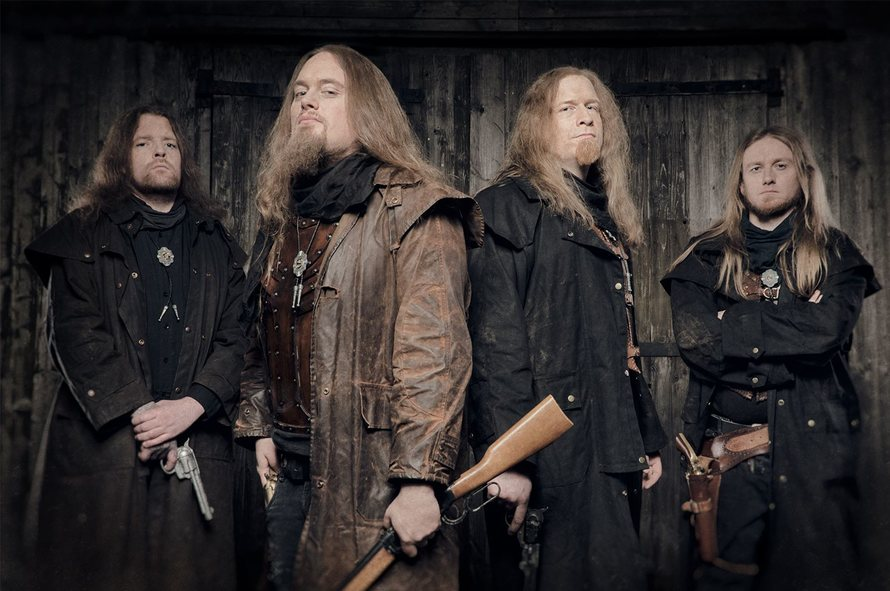 "ORDEN OGAN: video della nuova ""In The Dawn Of The AI"""