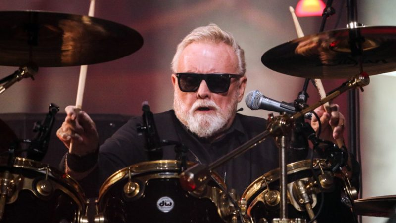 "QUEEN: Roger Taylor ha pubblicato il video del singolo ""Isolation"""