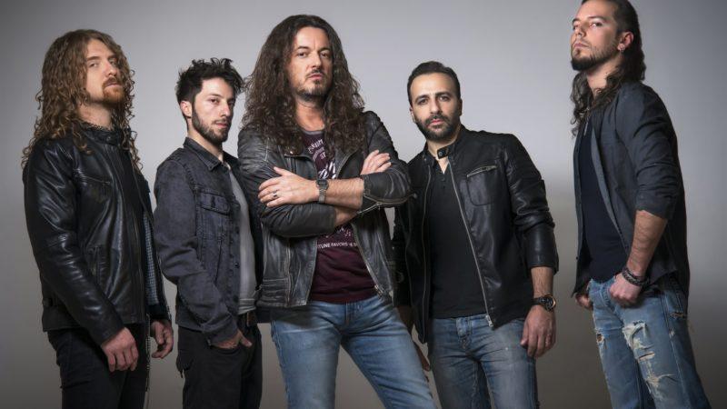 SECRET SPHERE: Michele Luppi esce dalla band