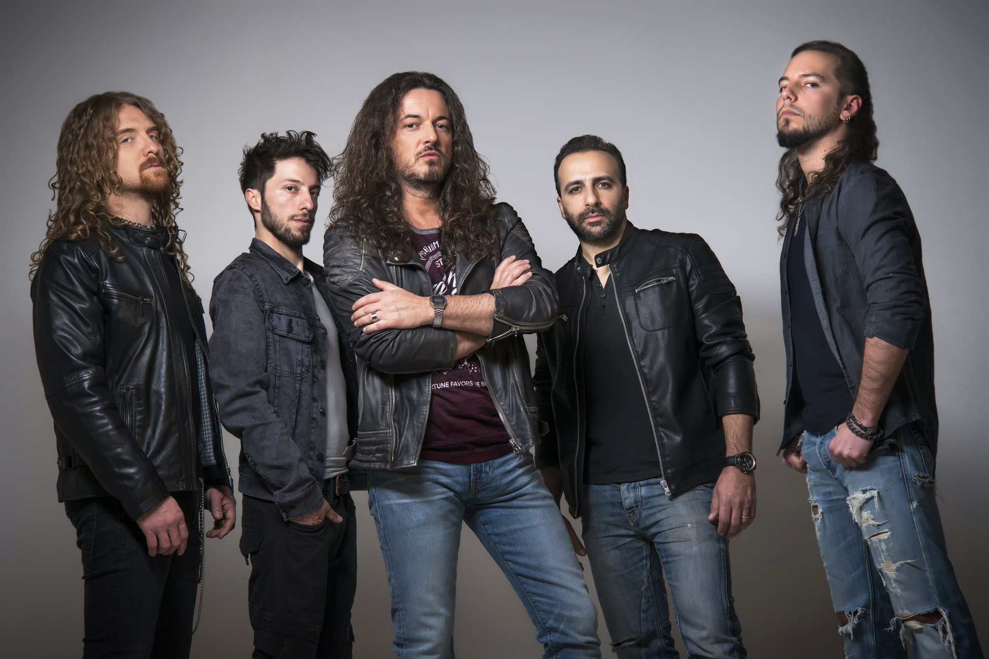 SECRET SPHERE: Michele Luppi esce dalla band