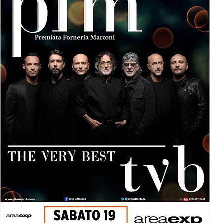PFM in concerto a Cerea (VR), a settembre