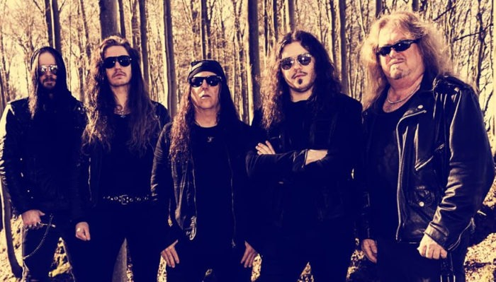"VICIOUS RUMORS: guarda il video di ""Pulse Of The Dead"""