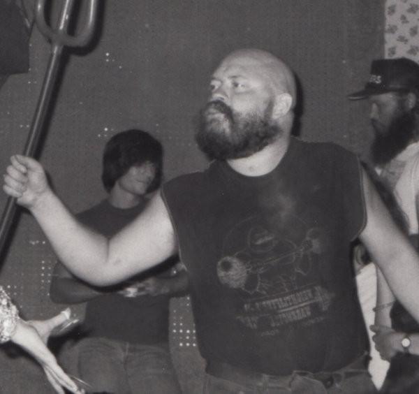 The Mentors: thrash metal, droghe ed alcol negli USA anni 80