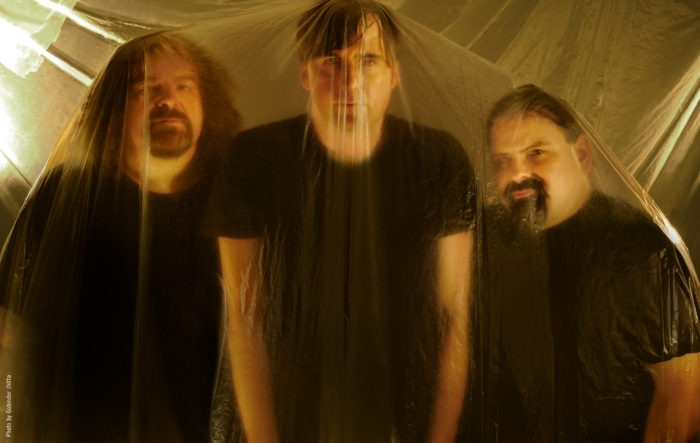 NAPALM DEATH: il video del nuovo singolo 'Amoral'