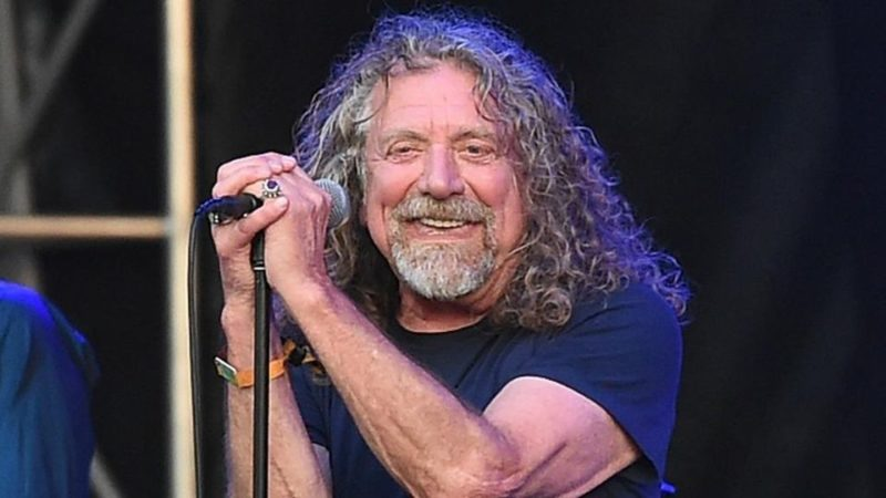 "ROBERT PLANT: dalla raccolta ""Digging Deep: Subterranea"", l'inedito ""Charlie Patton Highway (Turn It Up – Part 1)"""