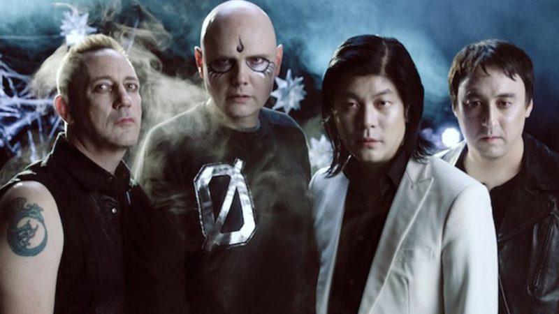 "SMASHING PUMPKINS: il video del nuovo singolo ""Ramona"""