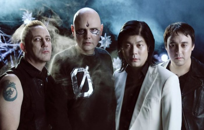 SMASHING PUMPKINS: ecco 'Dulcet In E' e 'Purple Blood', dal prossimo album