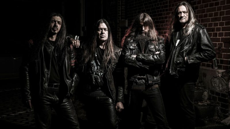 SODOM: il video di 'Friendly Fire', anticipazione dal nuovo album