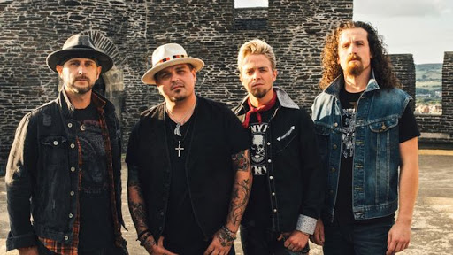 "BLACK STONE CHERRY: ecco il nuovo album ""The Human Condition"" e il video di ""Again"""