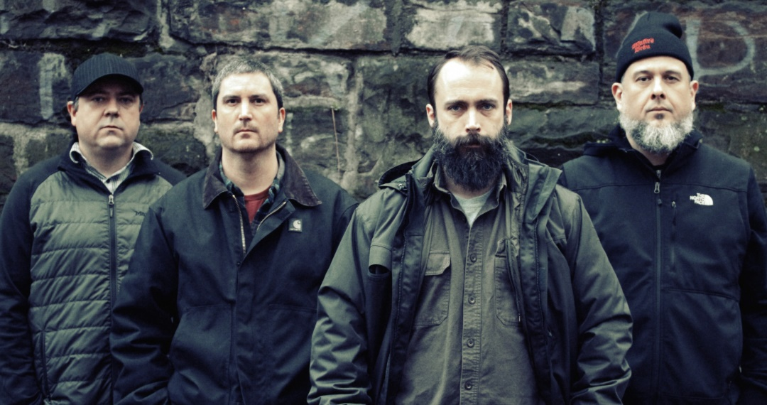 CLUTCH: nuovo album in cantiere