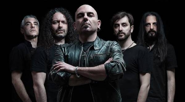 "DGM: dettagli sul nuovo ""Tragic Separation"" e il video di ""Flesh And Blood"""