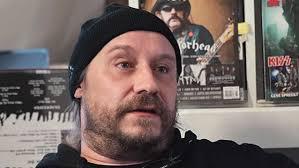 ENTOMBED A.D.: il frontman LG Petrov ha diagnosticato il cancro