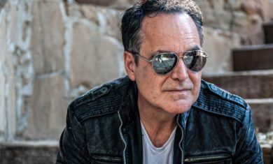 "NEAL MORSE: video di ""Seemingly Sincere"" il secondo singolo"