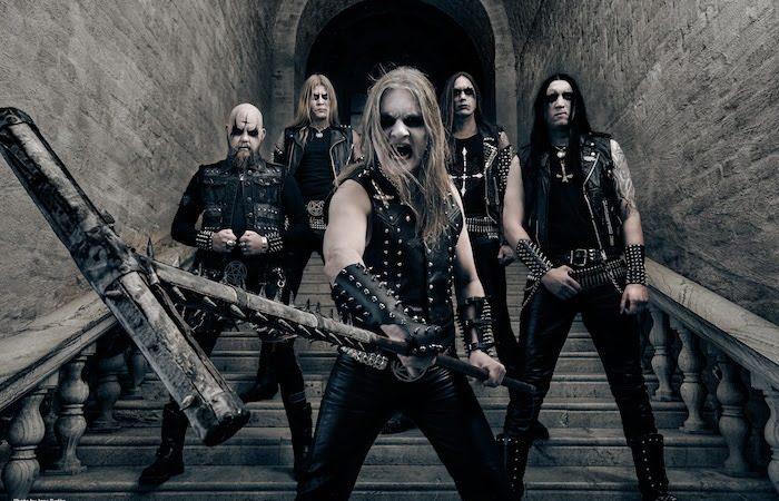"NECROPHOBIC: i nuovi singoli ""Mirror Black"" e ""The Infernal Depths of Eternity"""