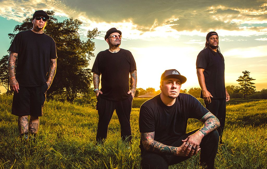 "P.O.D.: online il video di ""Circles"""