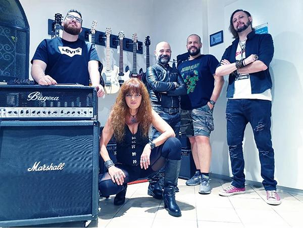 Nuova line up per la band degli Old Bridge