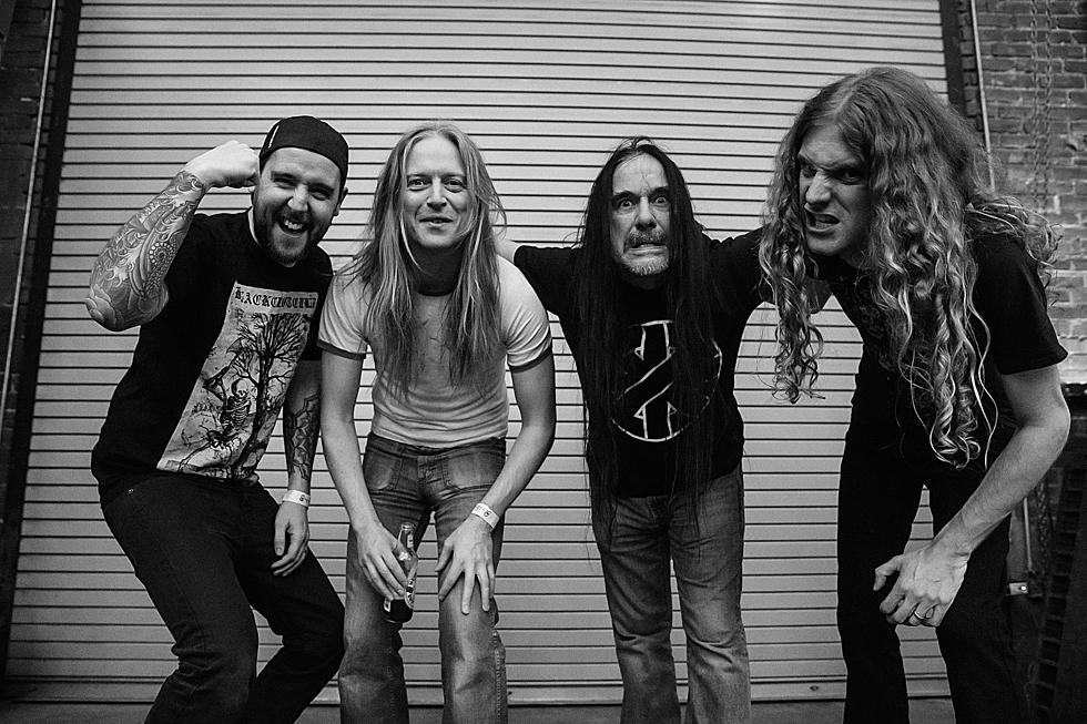 """CARCASS: dal nuovo EP """"Despicable"""" ascolta """"The Long And Winding Bier Road"""""""