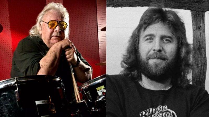 OZZY OSBOURNE e URIAH HEEP: l'ex batterista Lee Kerslake è morto