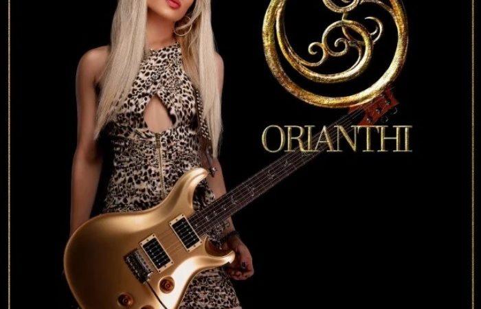 """ORIANTHI: il lyric video di """"Sinners Hymn"""" e dettagli sul nuovo disco """"O"""""""