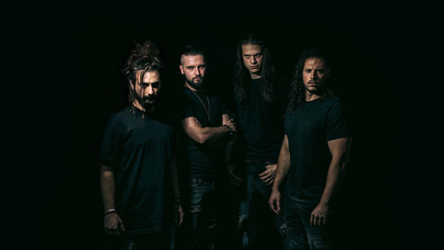 """GENUS ORDINIS DEI: tutto sul nuovo album """"Glare of Deliverance"""" e due video"""