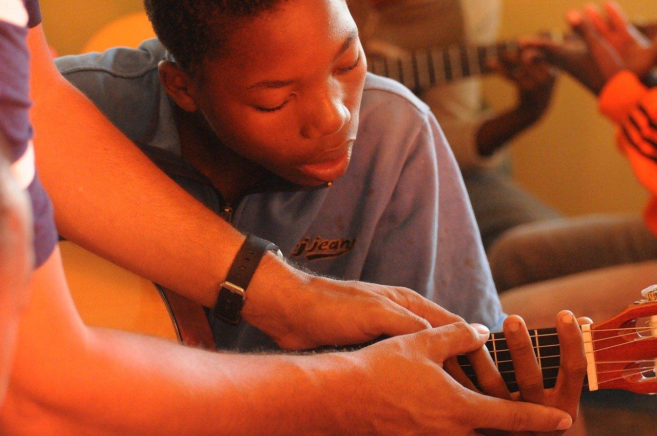 Scuola di musica: come scegliere quella più adatta a te