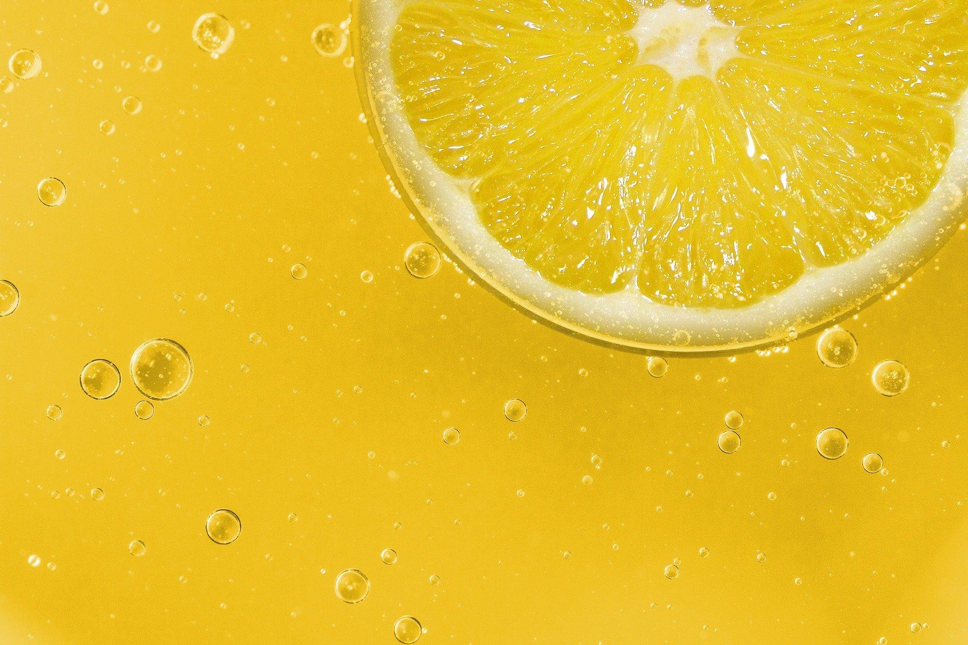 I limoni di TOM ARAYA
